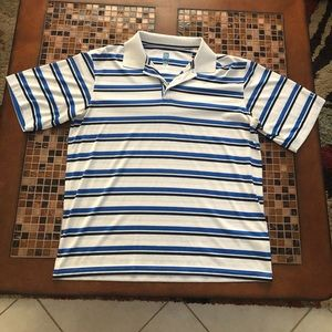 PGA Airflux Polo Shirt XL